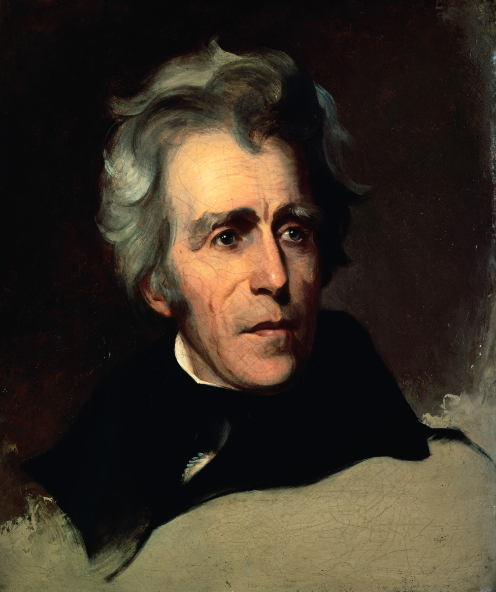 10 Things You May Not Know About Andrew Jackson - HISTORY Andrew Jackson