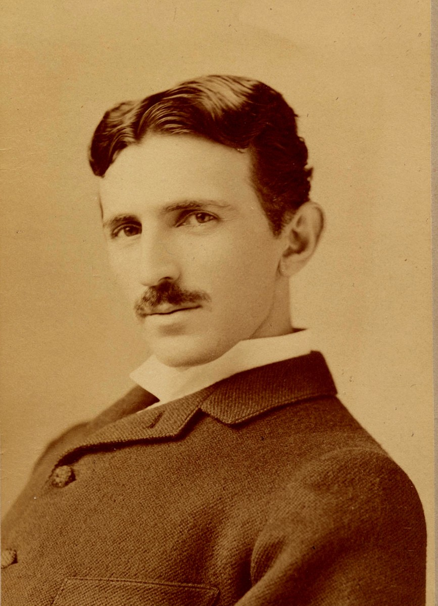 9 Things You May Not Know About Nikola Tesla - HISTORY