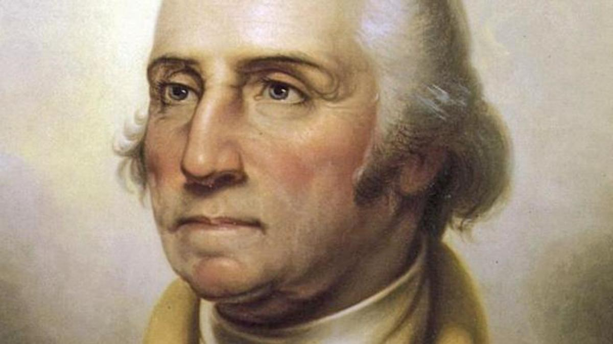George Washington (