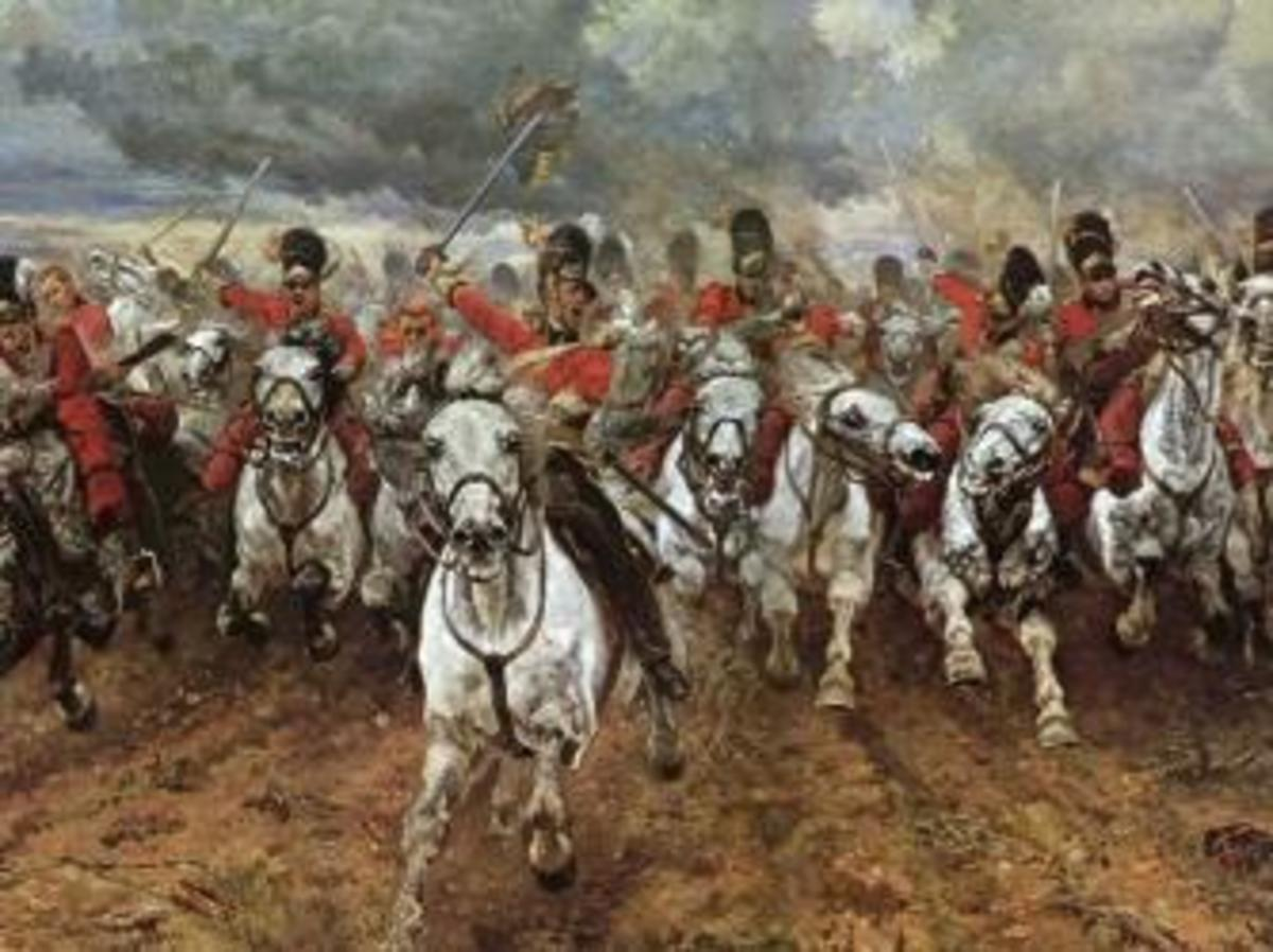 author of charge of the light brigade