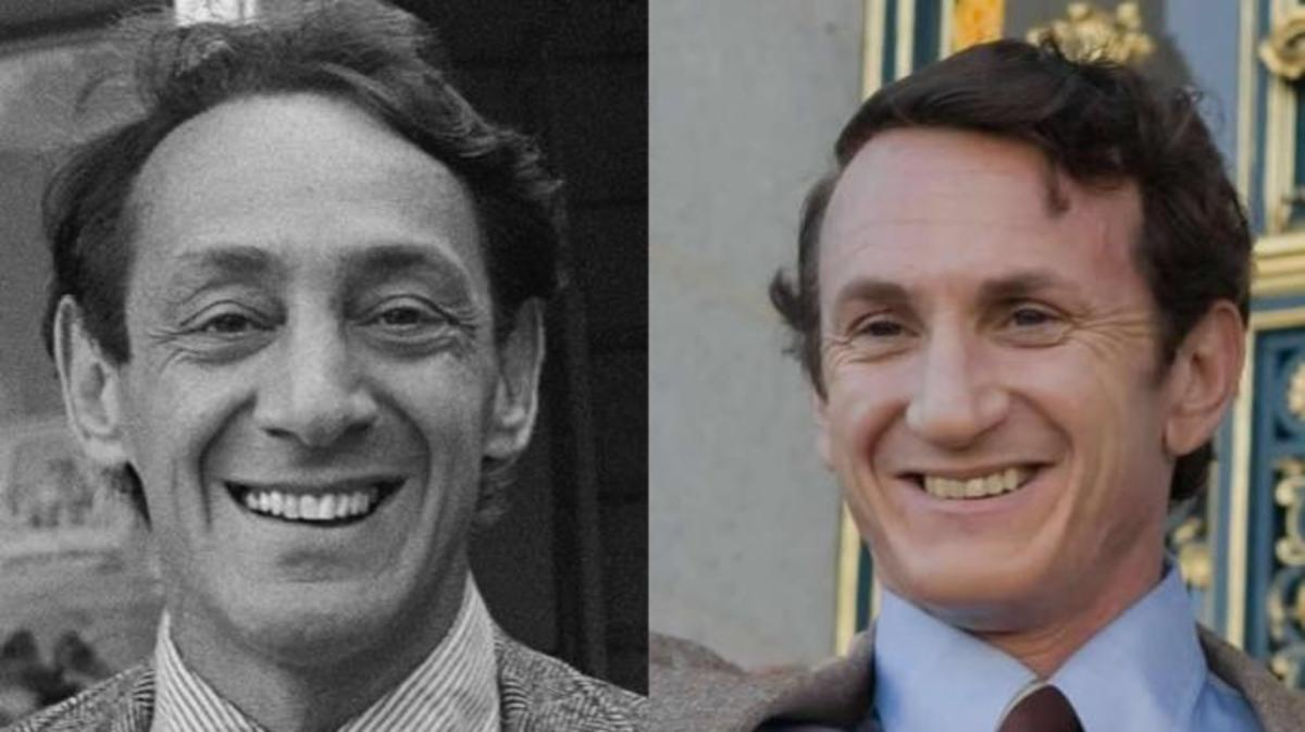 harvey milk, sean penn