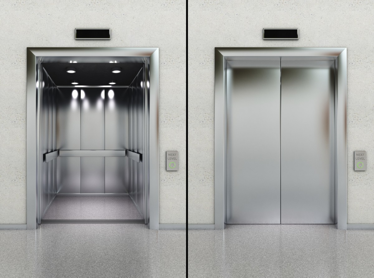Update To Your Brand-Ed Elevator Pitch