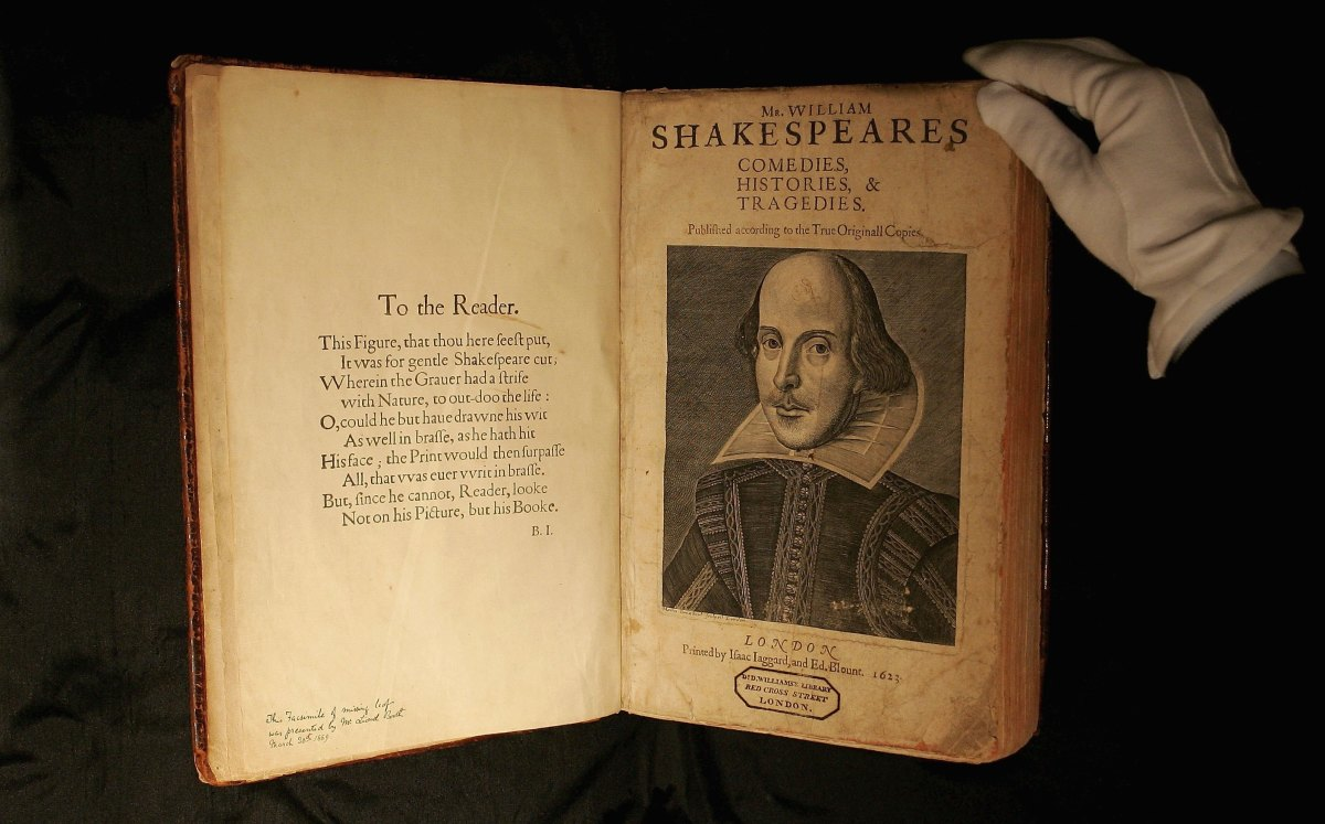 Did Shakespeare really write his own plays? - HISTORY