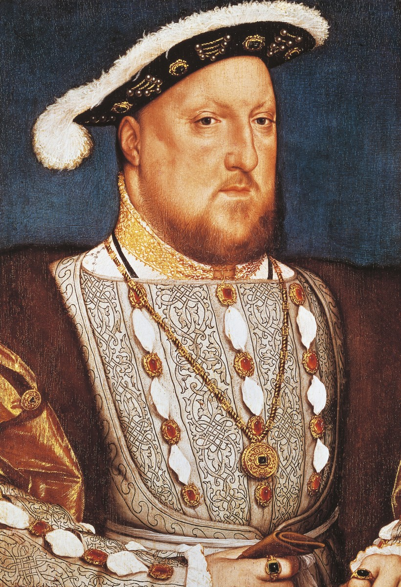 How the English king lost his reputation in France