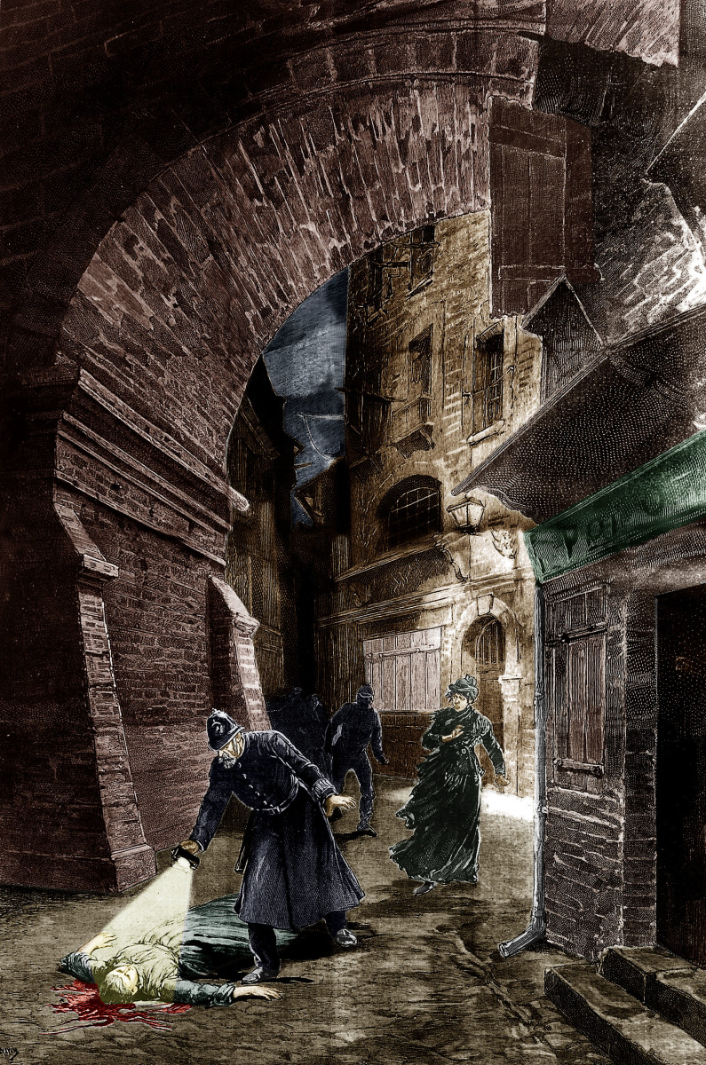 Has Jack the Ripper's Identity Been Revealed? - HISTORY