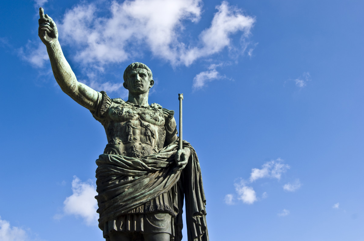 5 things you might not know about julius caesar history