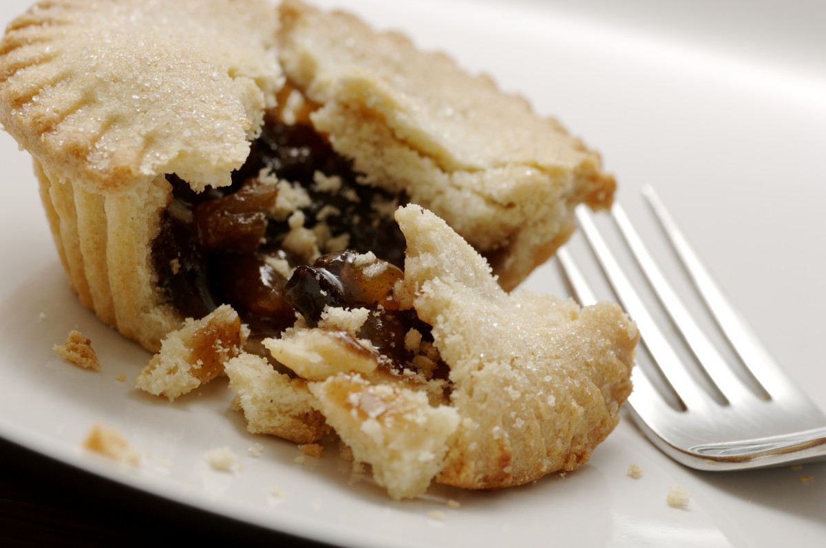 Mincemeat: It\'s What\'s for (Christmas) Dinner - HISTORY