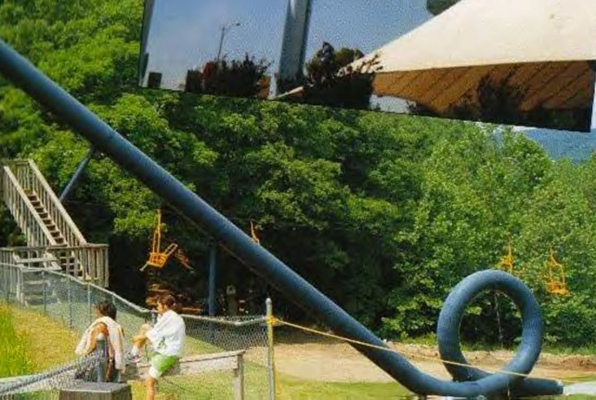 The Rise and Fall of Action Park, New Jersey's Most Dangerous Water Park - HISTORY