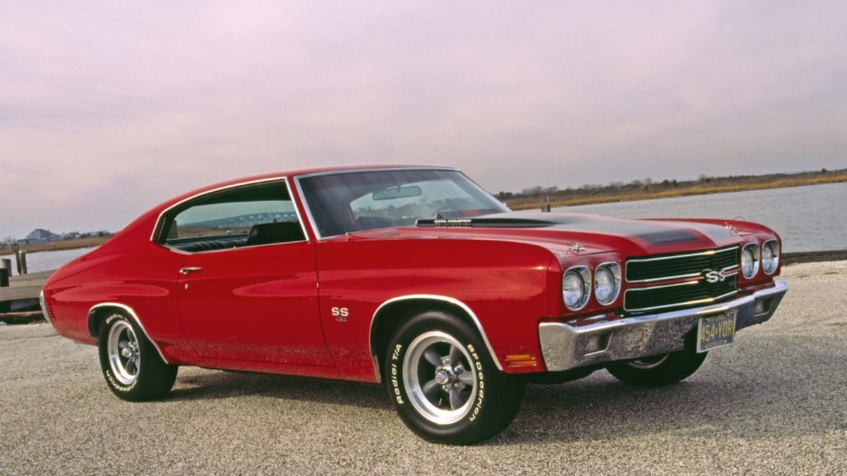 Beauty in the Beast: Which Classic Muscle Cars Are Most