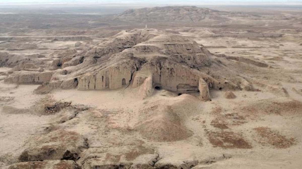 9 Things You May Not Know About the Ancient Sumerians - HISTORY