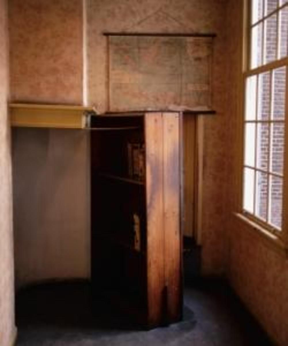 anne frank house, anne frank, nazi, germany, 1944, hiding, the diary of anne frank, world war II, the holocaust