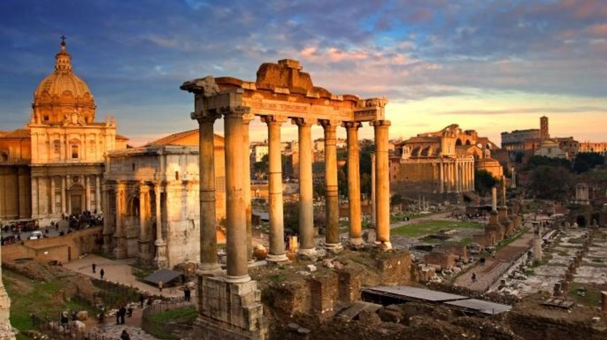 what were the major contributions of ancient rome to medicine