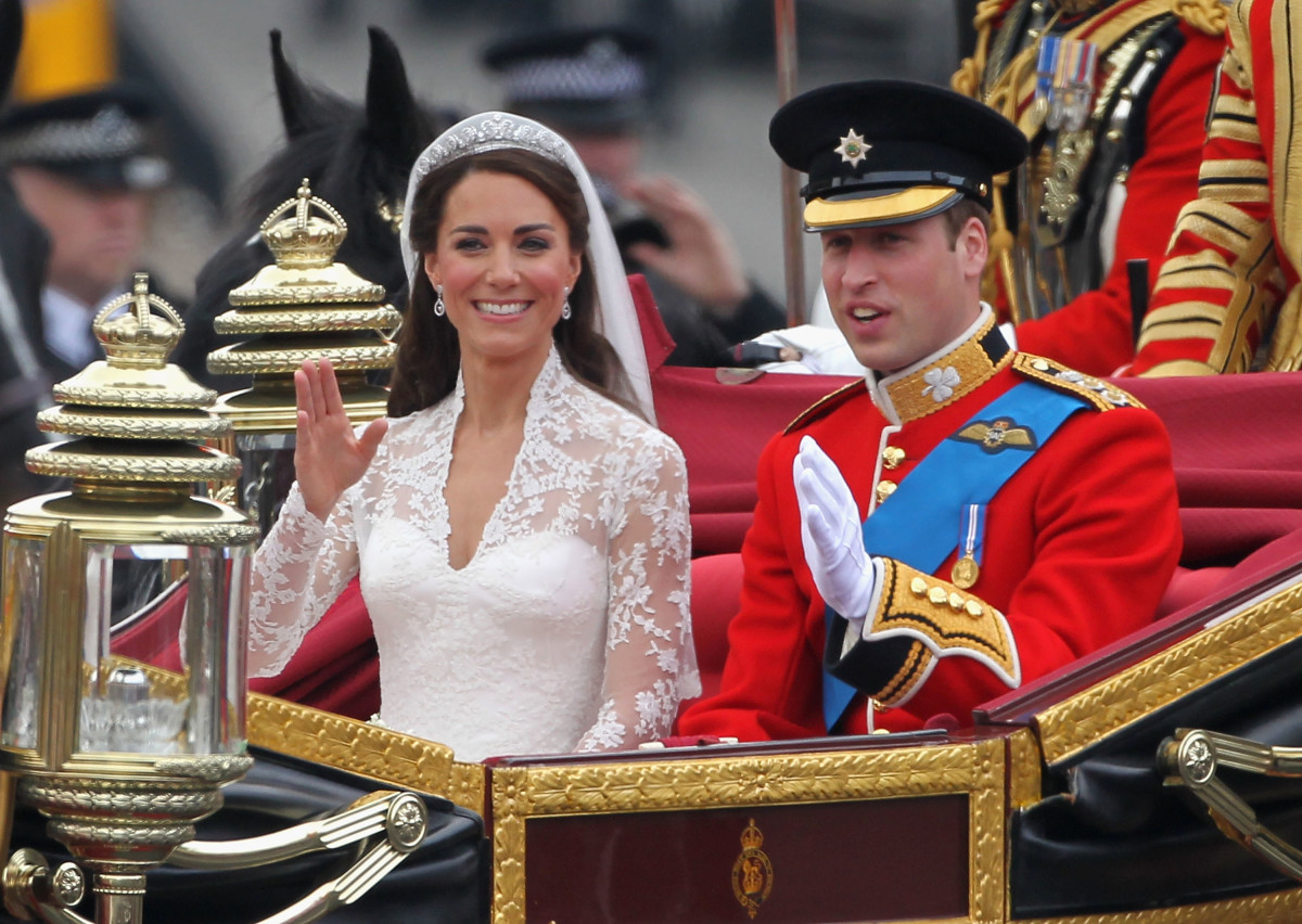 Royal Announcement Leads To Succession Scramble History