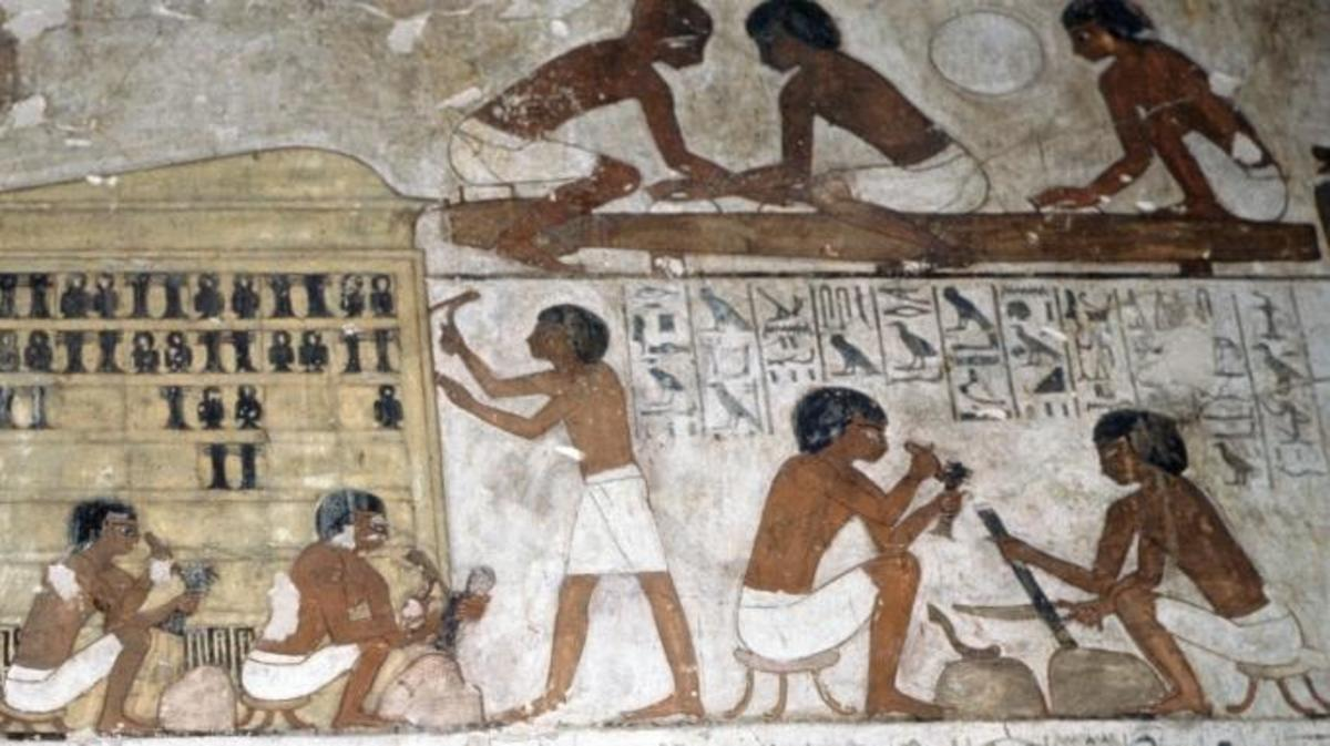 11 Things You May Not Know About Ancient Egypt - HISTORY
