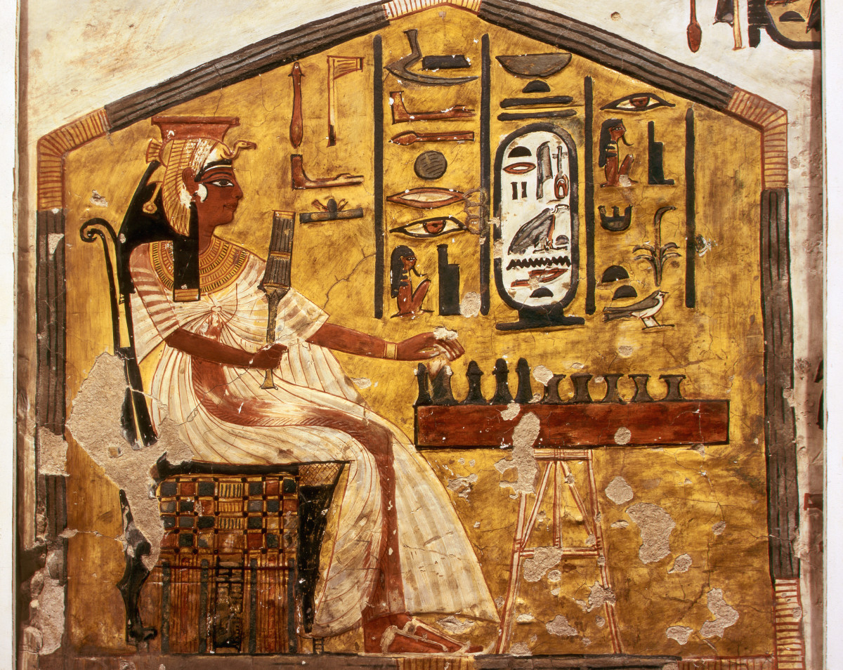 11 Things You May Not Know About Ancient Egypt History