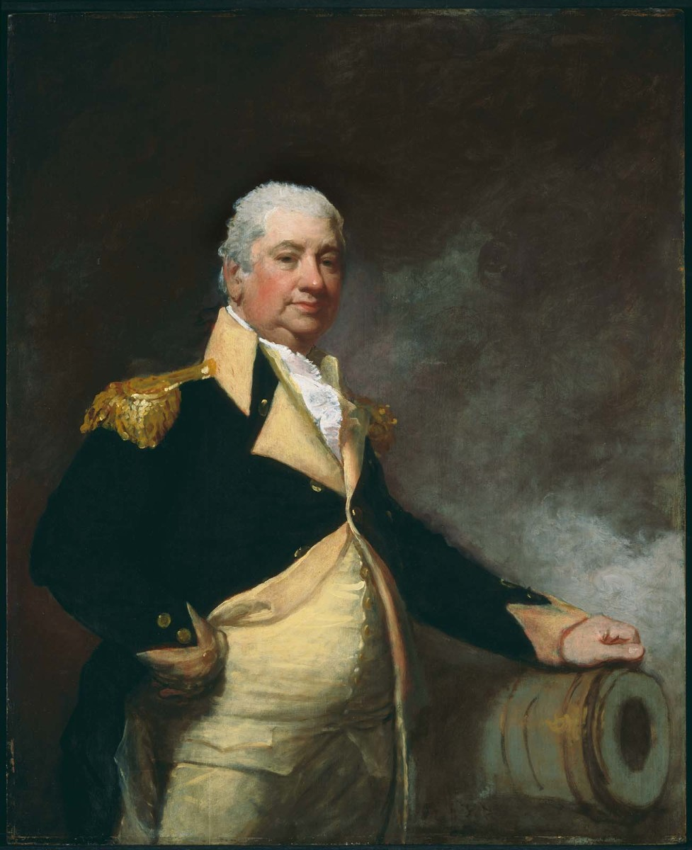 6 Unsung Heroes of the American Revolution