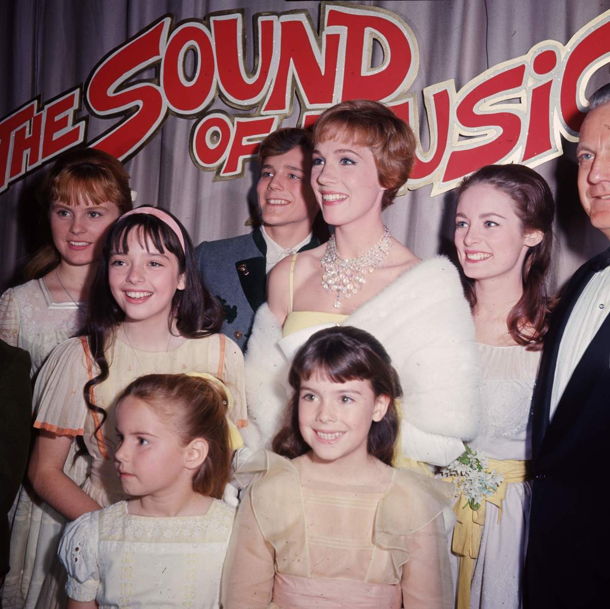 """The Real History Behind """"The Sound of Music"""" - HISTORY"""