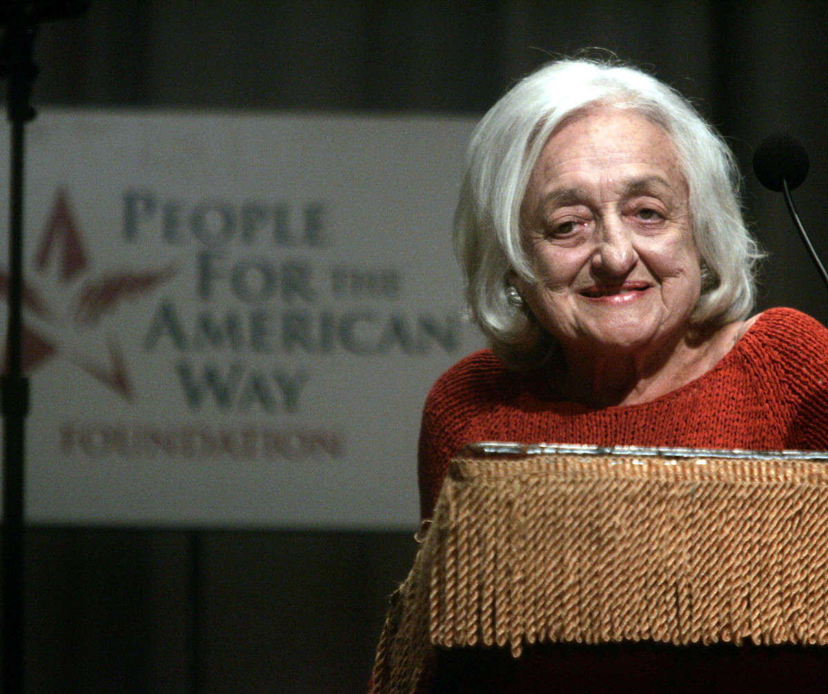 Betty Friedan - Wikipedia