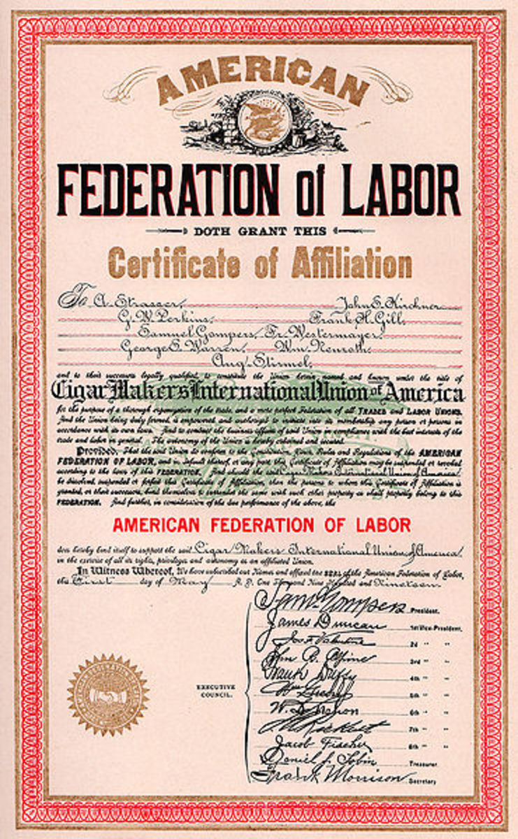 knights of labor successes