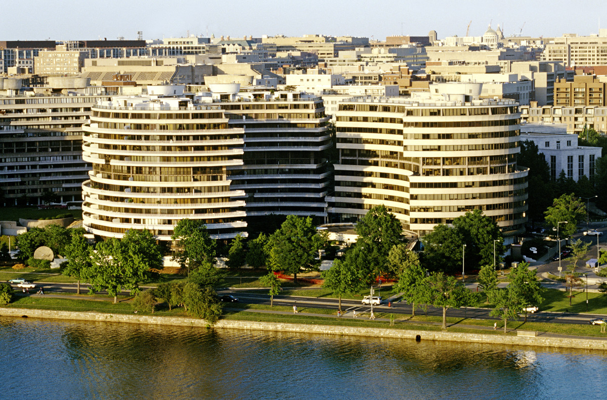 Image result for images of watergate