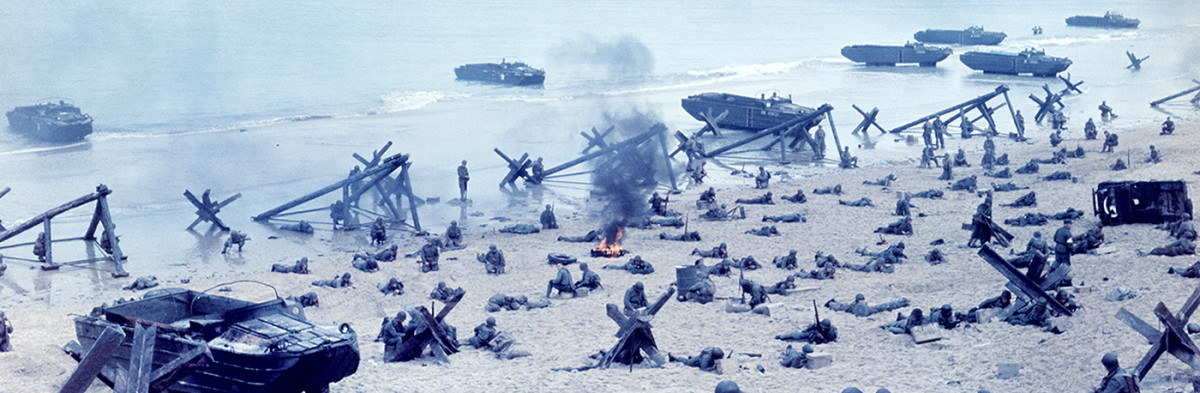 D Day Pictures D-Day - Invasio...