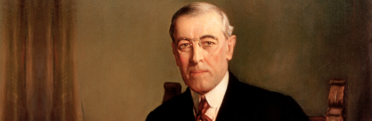 Woodrow Wilson - Presidency, Facts & Foreign Policy - HISTORY