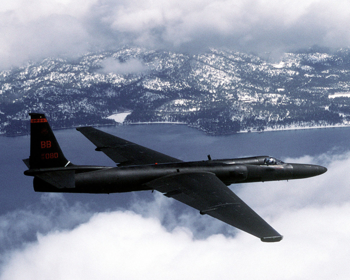 Image result for u-2 spy plane shot down over soviet union