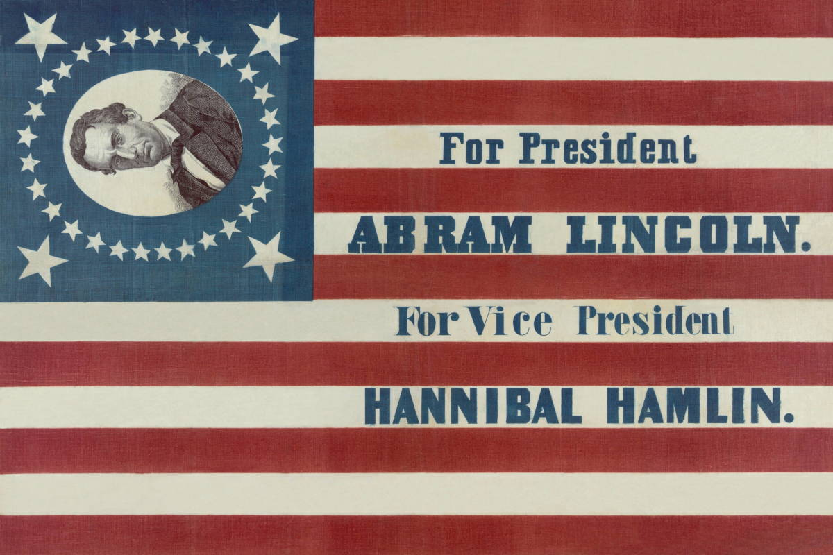 Presidential Elections - HISTORY