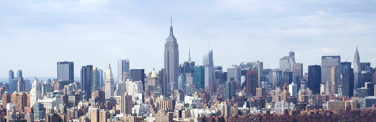 places to hook up in new york city