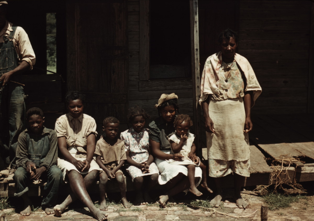 Sharecropping - Definition, System & Facts - HISTORY