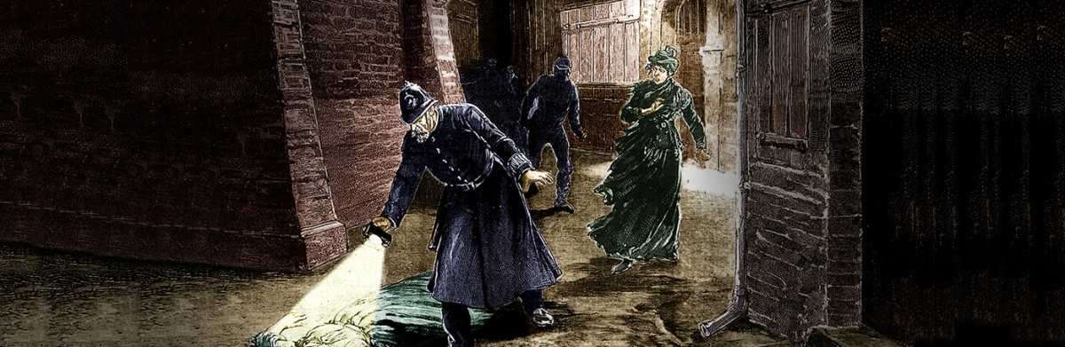 Jack the Ripper - Identity, Victims & Suspects - HISTORY