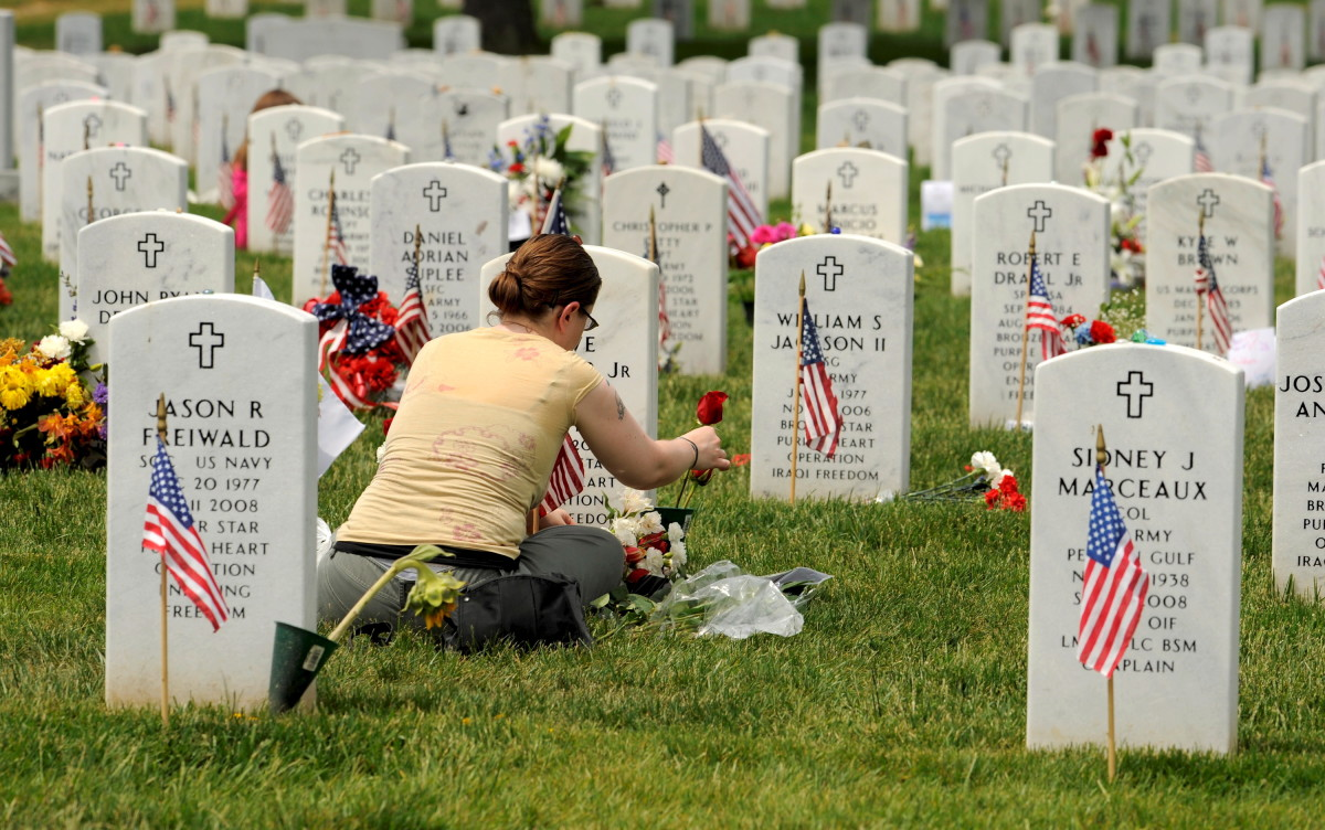 Memorial Day 2020 Facts Meaning Traditions History