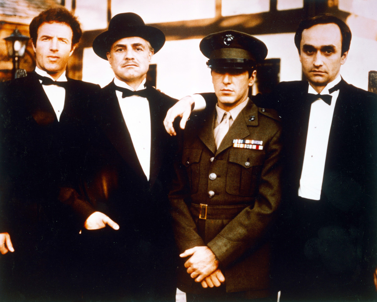 An introduction to the history of the mafia