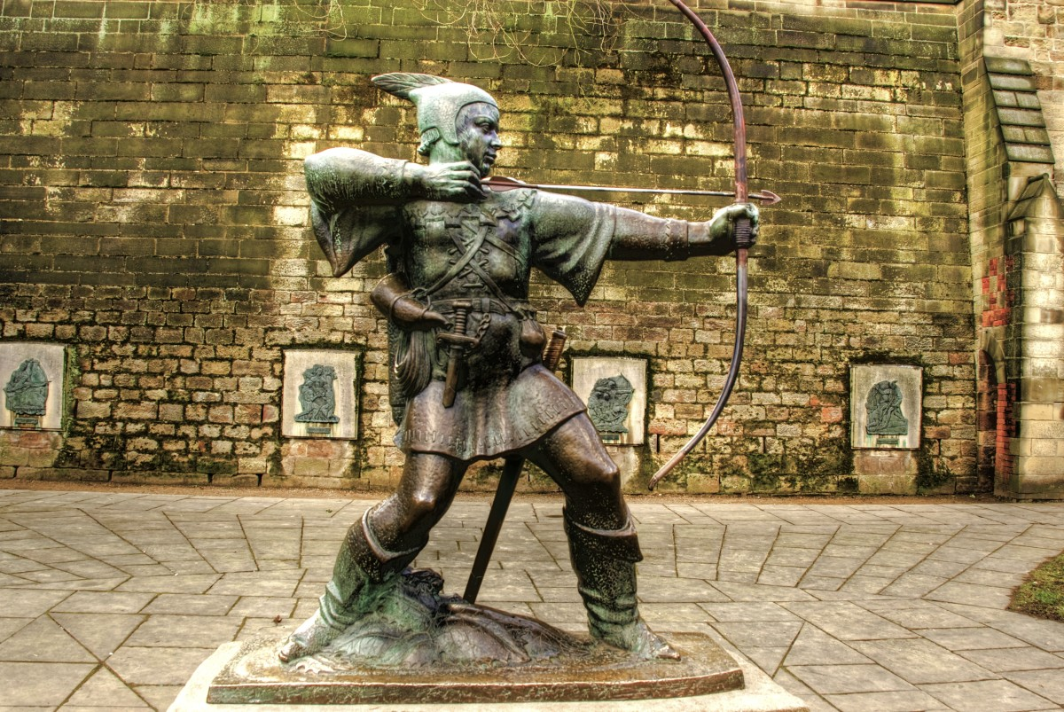 The Real Robin Hood - HISTORY