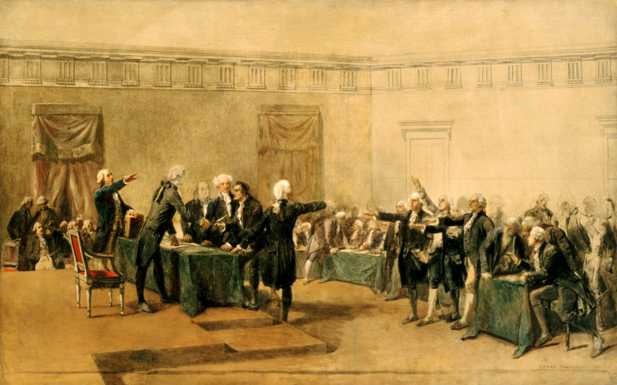 continental congress - history