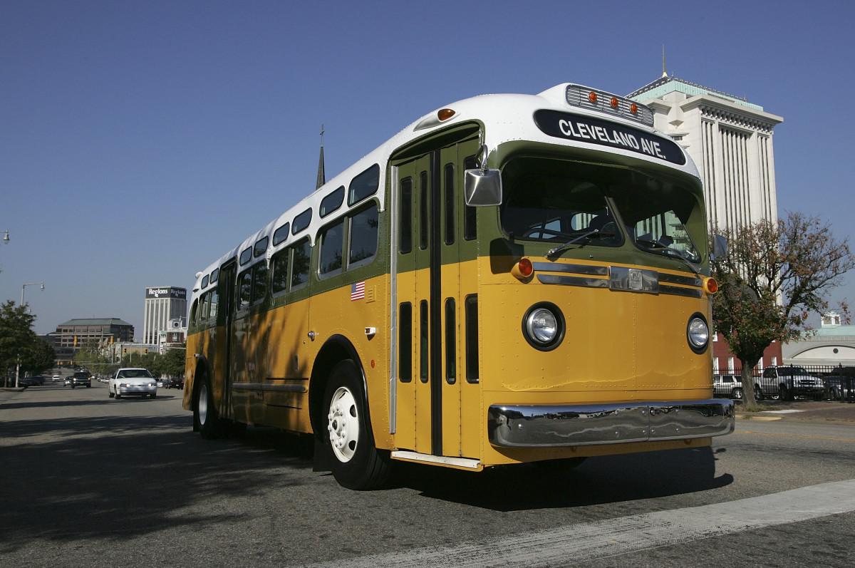 Montgomery Bus Boycott - Facts, Significance & Rosa Parks