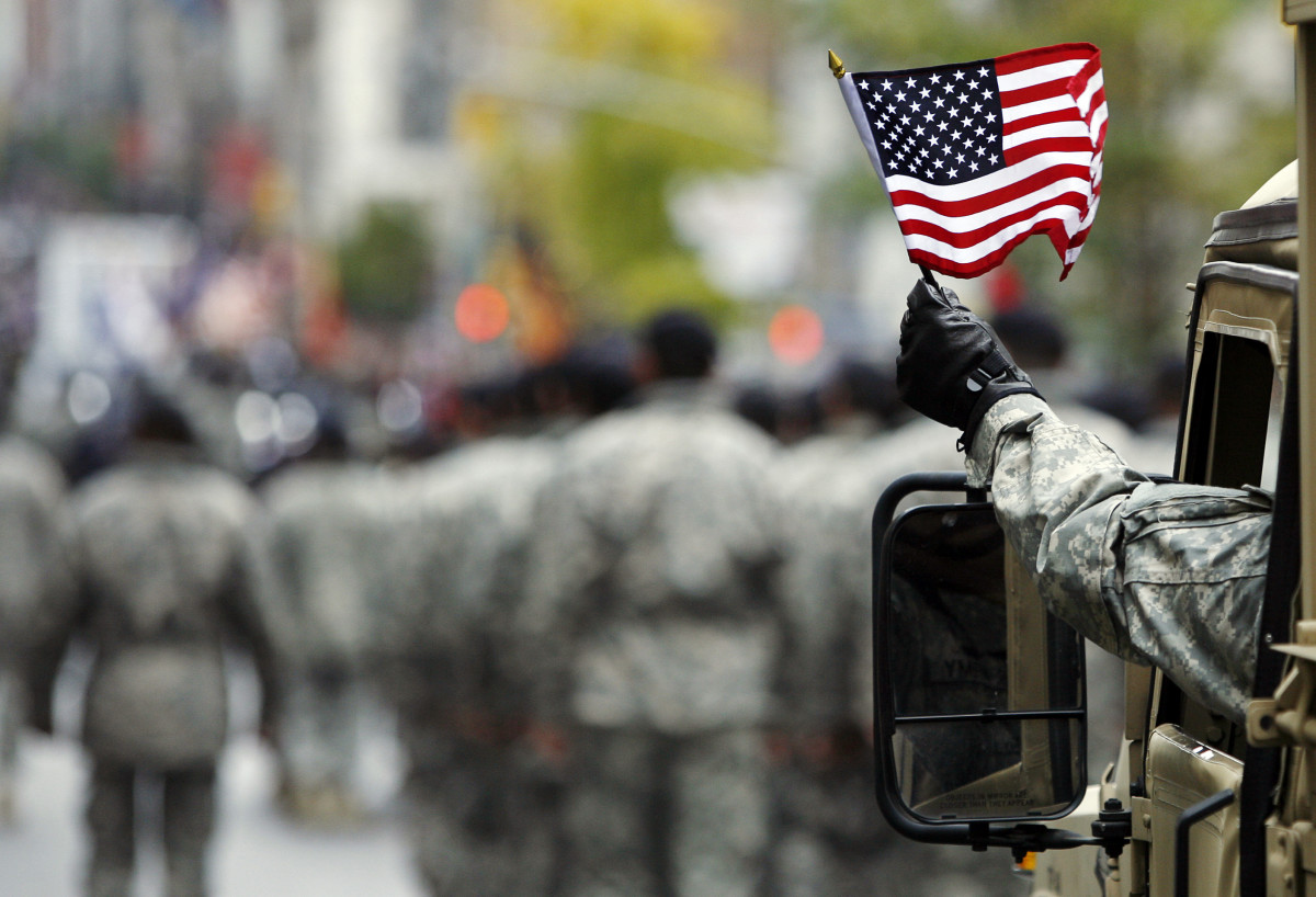 Veterans Day Facts - HISTORY