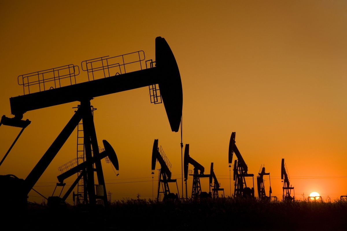 Oil Industry - HISTORY