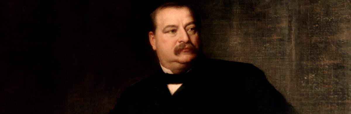 Grover Cleveland History