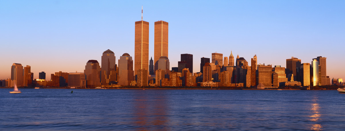 how 9/11 changed the world essay