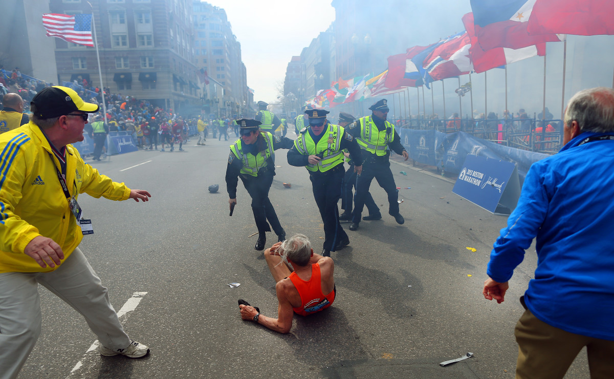 Image result for boston marathon bombing