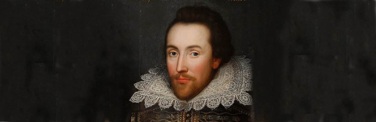 Essay william shakespeare
