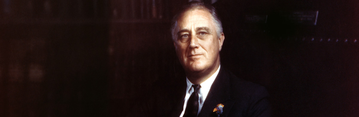 franklin d roosevelt death