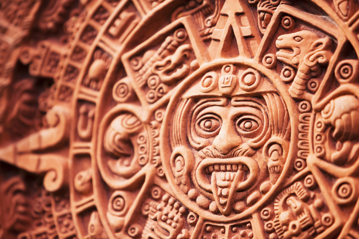 Image result for aztecs