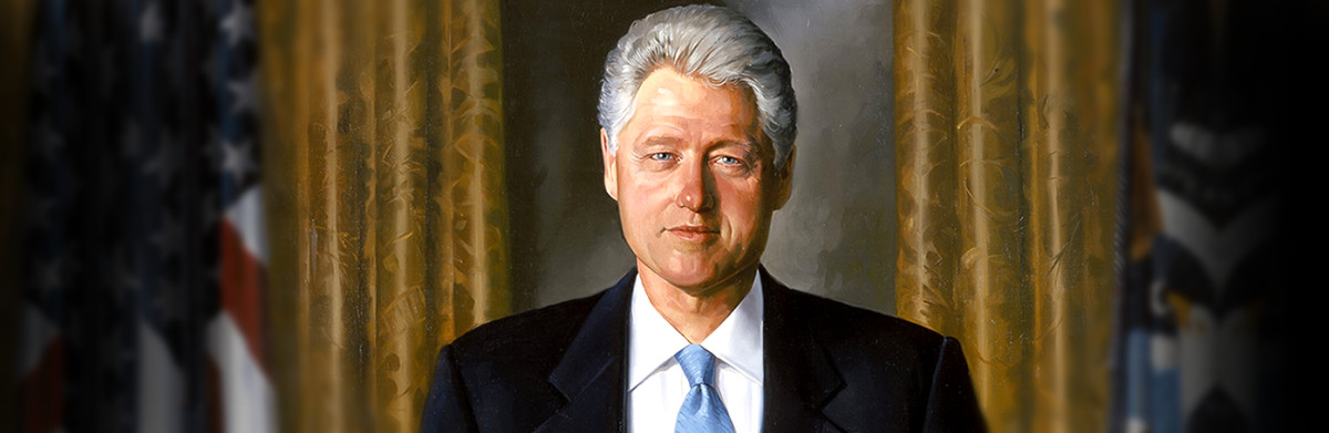 Bill clinton history - Bill clinton years in office ...