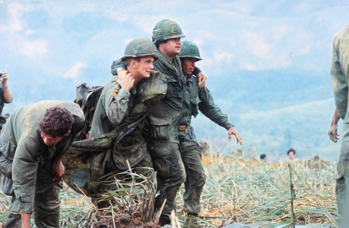 Vietnam War Causes Facts Amp Impact History