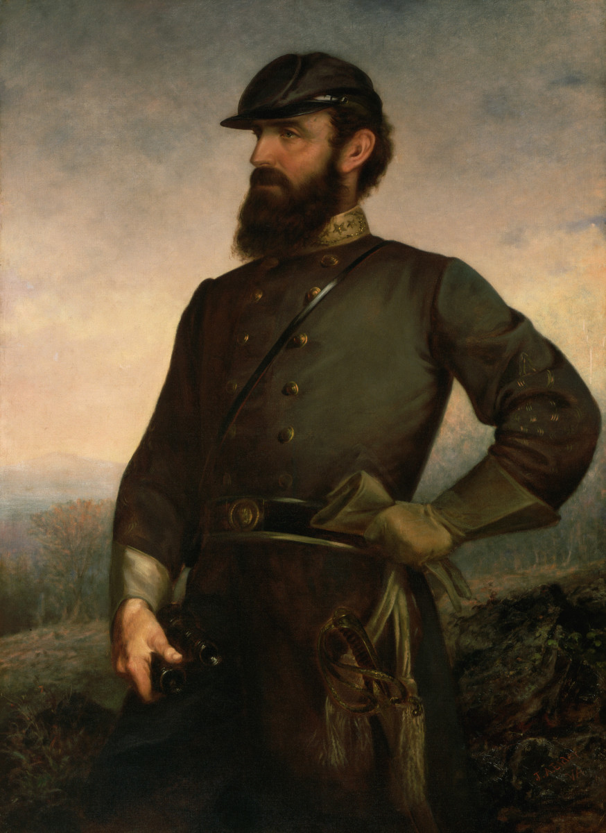 stonewall jackson - photo #17