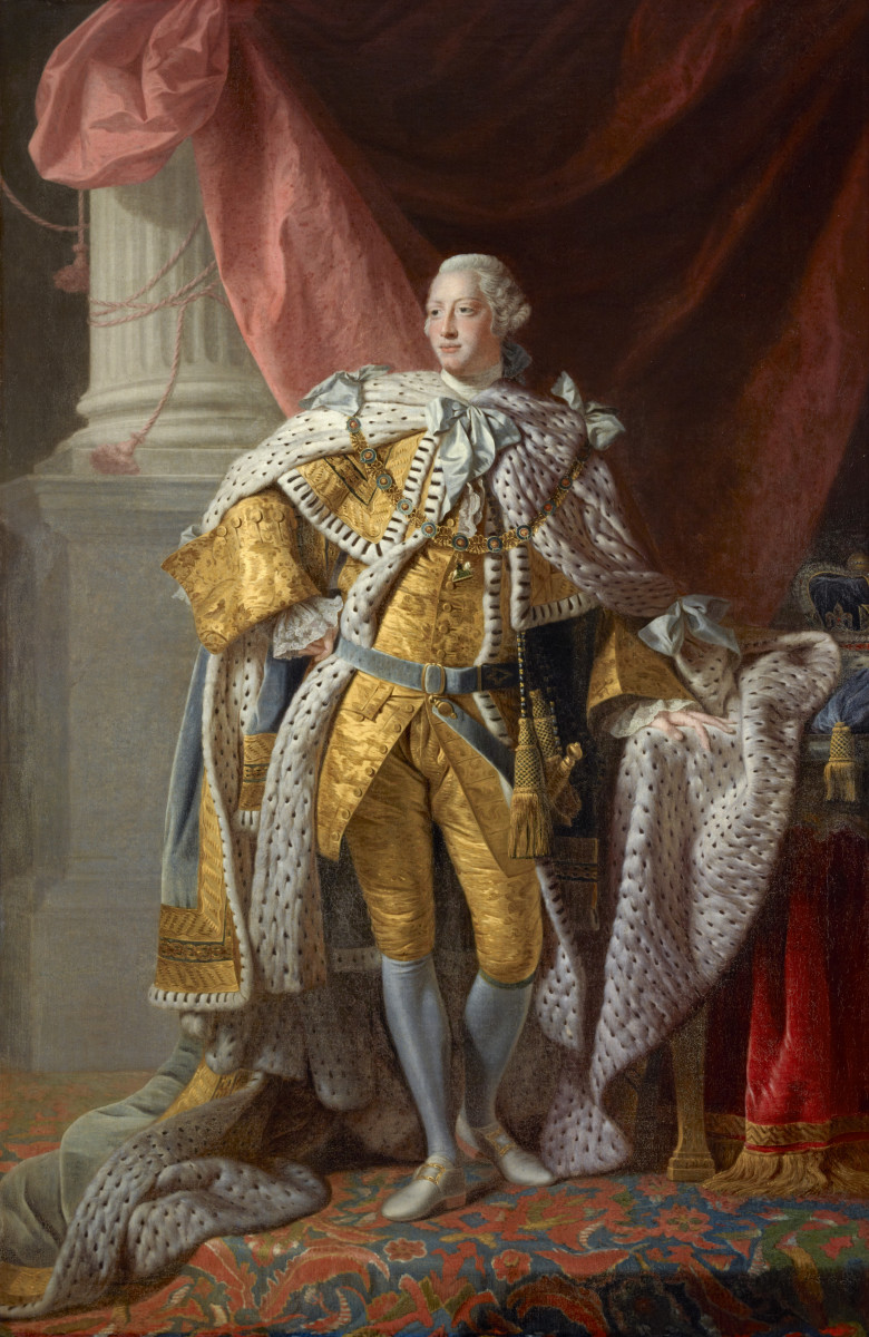 George III Children Facts amp The American Revolution