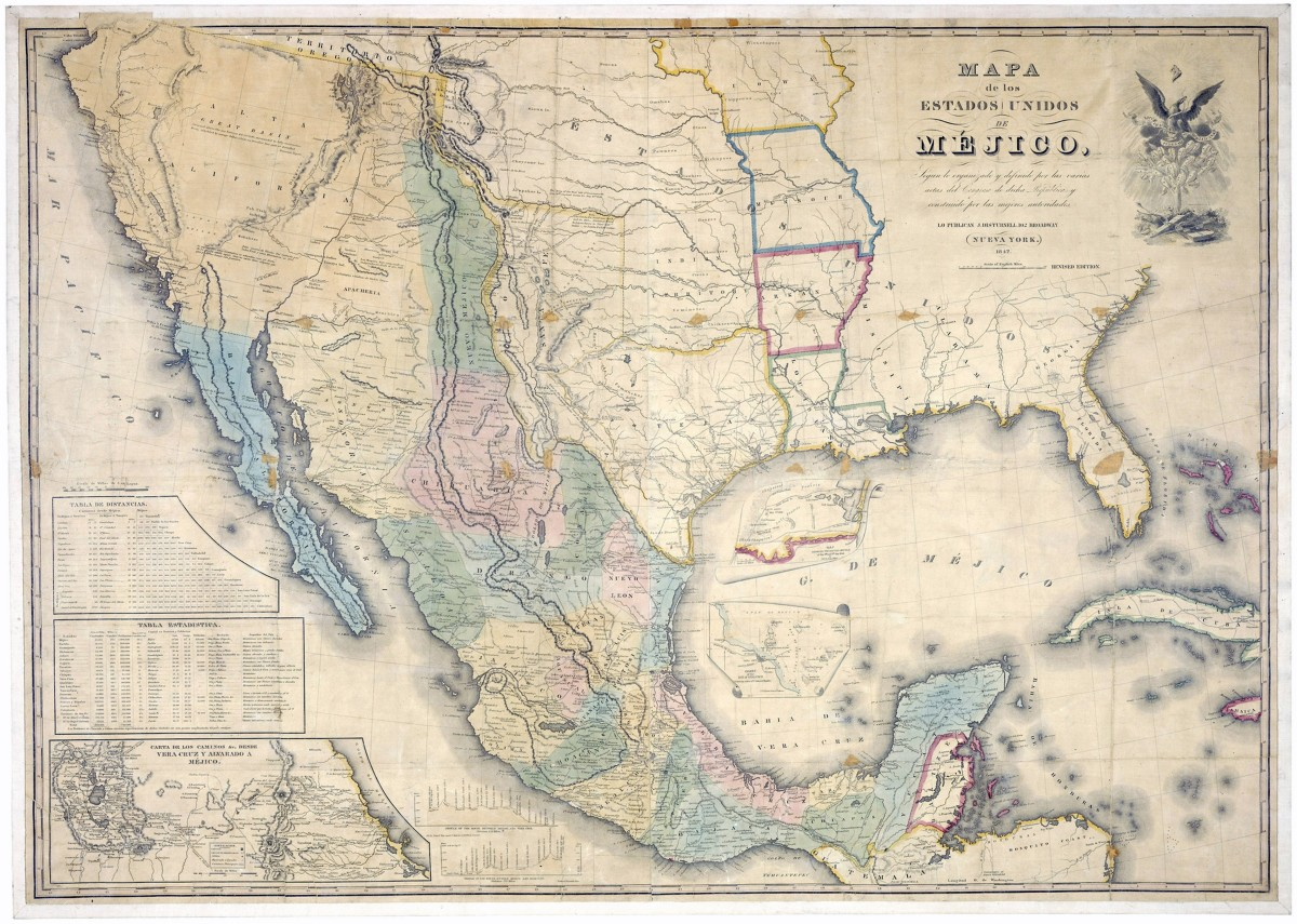 Treaty of Guadalupe Hidalgo - Definition, Terms & Effects