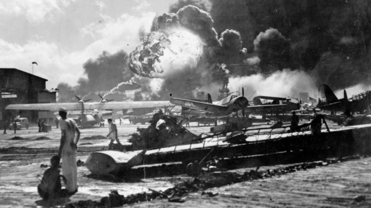 Image result for attack on pearl harbor